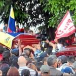 Al diputado Robert Serra del PSUV lo asesinaron de aproximadamente 40 heridas punzopenetrantes