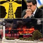 "PETROLEO, Maduro ""prisionero"" de Wall Street"