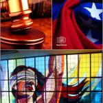 TRIBUNALES, La historia de dos juezas
