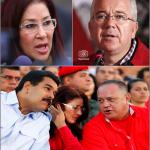 CORRUPCIÓN, Rafael Ramírez, El Apóstata