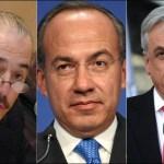 Ex presidentes Pastrana y Piñera visitarán a Leopoldo López en la cárcel