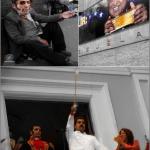 El Editorial, Bolívar no era corrupto