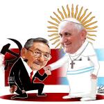 LAUREANO MÁRQUEZ, Oración de Raúl