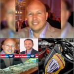 MIAMI, Martin Lustgarten implicado en sonado asesinato