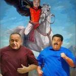 CLAUDIO NAZOA, Amo a Nicolás Maduro