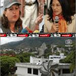 CORRUPCIÓN, La millonaria Tibisay