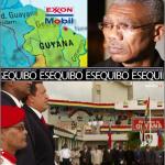 MANUEL MALAVER, Maduro y su amor no correspondido por los guyaneses