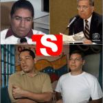 ROBERT ALVARADO, Se olvidaron de los hermanos Guevara