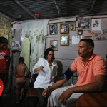 ELIDES J. ROJAS, Hasta los cubanos se van