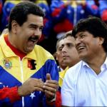 CORRUPCIÓN, Venezuela más pobre que Bolivia