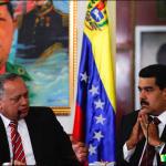 CARACAS, Nombran a Diosdado Cabello Vicepresidente
