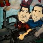 mural de el conejo pran de carcel en margarita