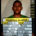 """MARACAY, Ultiman al """"Chino Pedrera"""", líder del """"Tren de Aragua"""""""