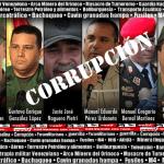 LUIS ALFREDO RAPOZO, Militares hasta en la sopa…