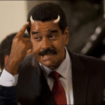 """GUSTAVO TOVAR-ARROYO, Dialogo con """"Cabra loca"""", alias Nicolás"""