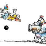 MARTA COLOMINA, Maduro y su estado de conmoción