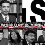 CORRUPCIÓN, El affaire supremo de Marco Tulio Dugarte Padrón