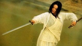 """Brigitte Lin Ching-Hsia, musa orientale: """"Il cinema è follia, per 12 anni non ho dormito"""""""