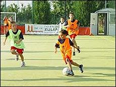 Calcio giovanile e genitori-ultras Quanta tensione sulle tribune