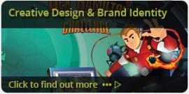 Creative Design and Brand Identity Republic Media