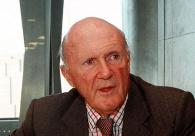 Julian Robertson