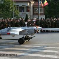 Armata a realizat un mini UAV, anunta Digi 24