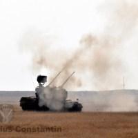 Sertarul cu amintiri XXX: Flakpanzer Gepard pe Malina