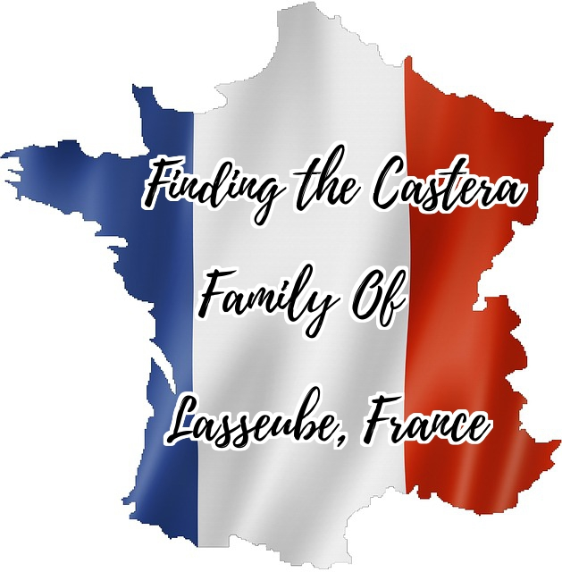 A difficult French family to find Source: Pixabay.com