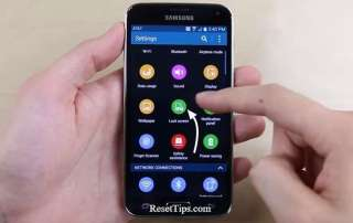 factory reset Galaxy s5-featured