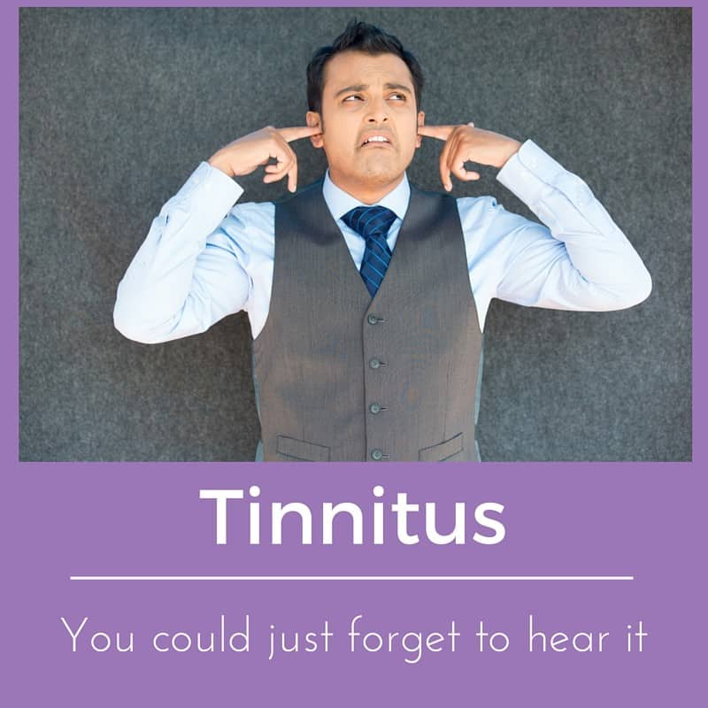 However, they know that many people with anxiety do suffer from tinnitus 1
