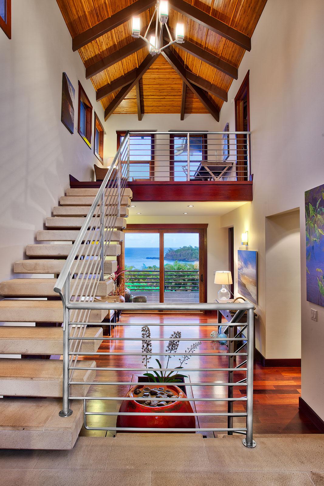 Anini Vista Estate - 3250-A-Kalihiwai-Road | Hawaii Luxury Real Estate Photographer