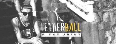 TXE Tetherball