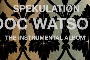 Spekulation - Doc Watson