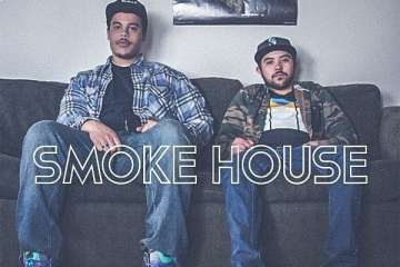 4/20 O.Z. - Smoke House ft. L.E.O.
