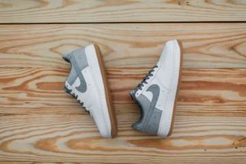 Nike Air Force 1's - Swoosh Sporting Club