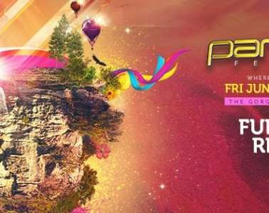 Paradiso 2016 Full Lineup