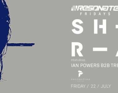 Sharam At Foundation Nightclub