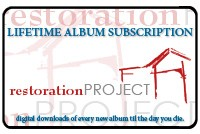 Lifetime Subscription