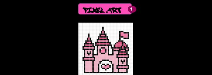 fichier pixel art