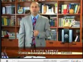 Predici audio cu Luigi Mitoi seria 1