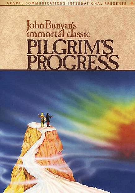 Pilgrim's Progress - desene animate