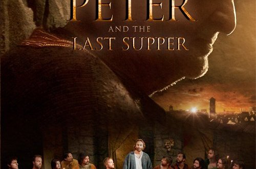 apostle-peter-and-the-last-supper