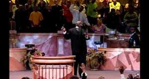 Things We Learn Along the Way, Bishop T.D. Jakes