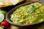Guacamole, Food, disparaging social media