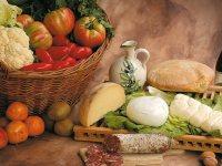 Eccellenze agroalimentari Campania in mostra alla Reggia di Caserta.