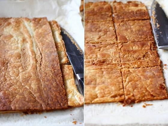 preparare foi prajitura cu spuma de capsuni-2
