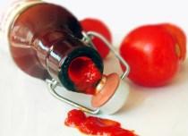Ketchup de casa pentru iarna