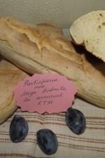 Baguettes – Baghete – Paine frantuzeasca by Ludmila