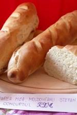 Baguettes – Baghete – Paine frantuzeasca by stefanpizza