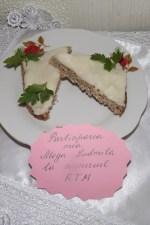 Salata de icre de crap by Ludmila